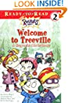 Welcome to Treeville: A Rugrats Chris...