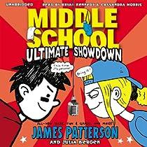 james patterson middle school pdf