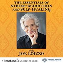 The Essentials of Stress-Reduction and Self-Healing Discours Auteur(s) : Joseph Loizzo Narrateur(s) : Joseph Loizzo