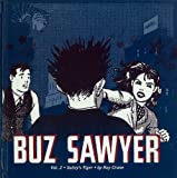 Buz Sawyer: Sultry's Tiger (Vol. 2)  (Roy Crane's Buz Sawyer)