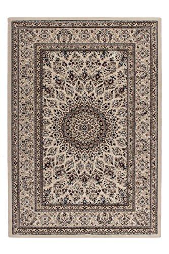 Orientalischer Medaillon Teppich