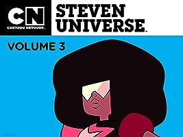 Steven Universe Season 3 [HD]
