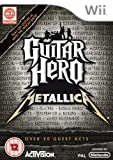 Guitar Hero: Metallica - Game Only (Wii)