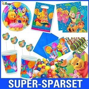 Dekospass winnie the pooh kit de 113 piezas para for Diseno piezas infantiles