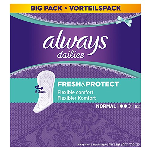 always-freshprotect-slipeinlagen-normal-vorteilspack-5er-pack-5-x-52-stueck