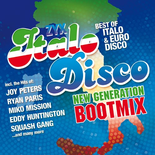 VA-ZYX Italo Disco New Generation Bootmix-CD-FLAC-2013-WRE Download