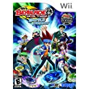 BEYBLADE: METAL FUSION - BATTLE FORTRESS - Nintendo Wii