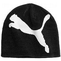 Puma Teamsport Beanie (Black, One Size)