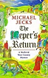 The Leper's Return (Knights Templar) (0747259518) by Jecks, Michael