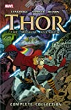 Thor: The Mighty Avenger: The Complete Collection (Thor (Graphic Novels))
