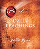img - for By Rhonda Byrne The Secret Daily Teachings (Reprint) book / textbook / text book