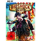 Video Games - BioShock: Infinite (uncut)