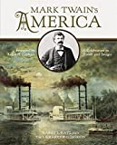 img - for Mark Twain's America: A Celebration in Words and Images book / textbook / text book