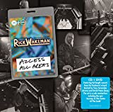 Access All Areas - Rick Wakeman