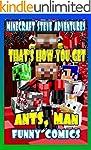 Minecraft: Steve Adventures - That's...