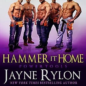 Hammer It Home Audiobook