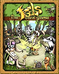 Igels the Card Game