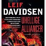 Uhellige alliancer   Leif Davidsen