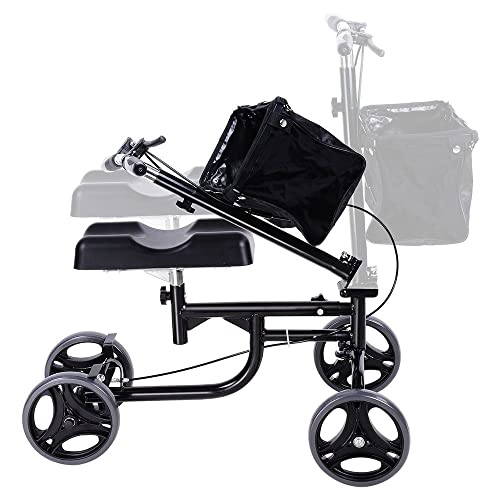 AW Adjustable Knee Scooter