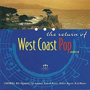 Return of West Coast Pop 1 (1994)