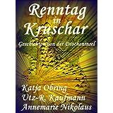 """Renntag in Kruscharvon """"Katja Obring"""""""