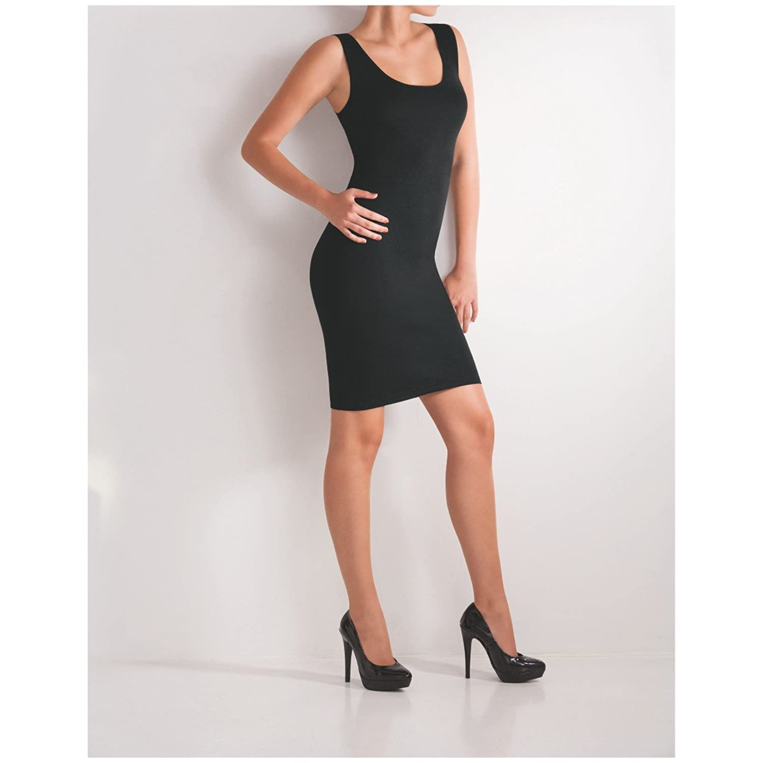 Pompadour Damen Bodydress Intime 3er Pack