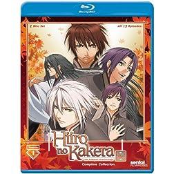 Hiiro No Kakera: Season 1 [Blu-ray]