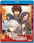 Hiiro No Kakera - Season 1 (Blu-Ray)