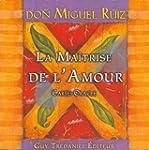La Ma�trise de l'Amour : Cartes Oracle
