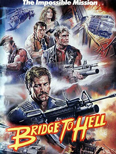 Bridge To Hell on Amazon Prime Instant Video UK