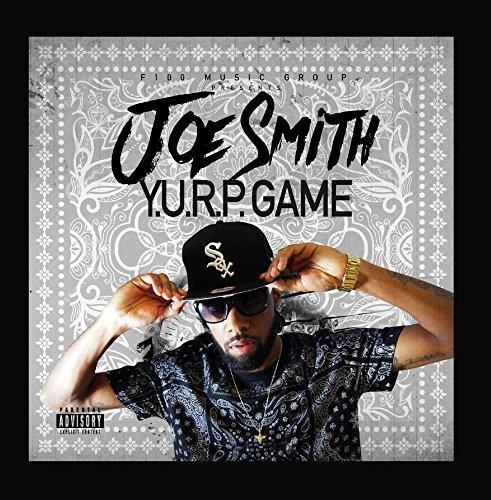 JOE SMITH - Y.U.R.P. Game