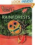Discover Through Craft: Rainforests
