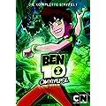Ben 10 Omniverse - Season 1 (DVD)