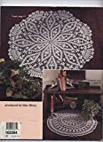 The Ultimate Doily Book