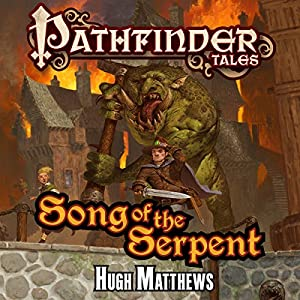 Song of the Serpent Audiobook