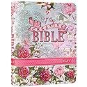 My Creative Bible KJV: Silken Flexcover Bible for Creative Journaling