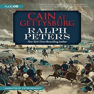 Cain at Gettysburg Audiobook