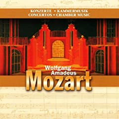 Klarinettenkonzert A-Dur, KV 622 / Conzerto for Clarinet in A, K622: II. Adagio