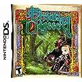 Etrian Odyssey - Nintendo DS
