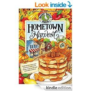 Hometown Harvest Cookbook (Everyday Cookbook Collection)