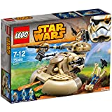 Lego Star Warstm - 75080 - Jeu De Construction - Aat