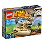 Lego Star Warstm - 75080 - Jeu De Con...