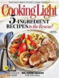 Cooking Light Magazine (1 Year / 12 Issues Print Subscription)
