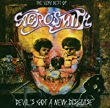 Devil's Got a New Disguise - the Very Best of - Aerosmith