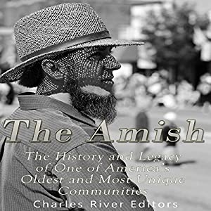 The Amish Audiobook