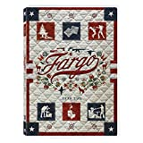 Buy Fargo – Season Two New or Used via Amazon