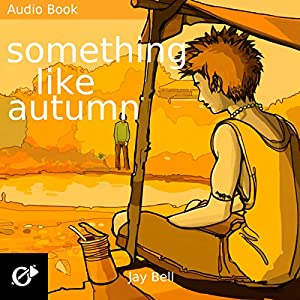 Something Like Autumn Audiobook