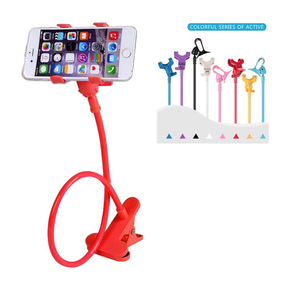 flexible cell phone holder for car