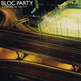 Bloc Party A Weekend in the City (Special Edition)