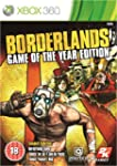 Borderlands: Game of the Year Edition...